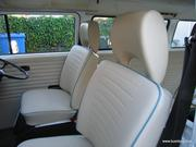 EF 7 Front Seats